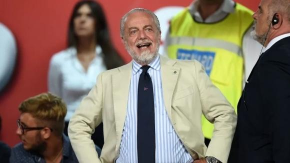 От Наполи: Интер иска най-добрите ни играчи