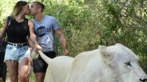 Деулофеу си навлече гнева на защитниците на животни