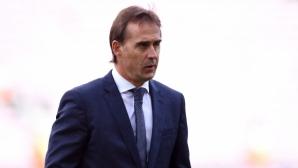 Севиля ще обяви Лопетеги за свой треньор тази седмица