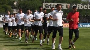 Бруно Акрапович: Напуснаха ни важни играчи (видео)