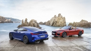 Новите BMW M8 Купе и Кабриолет с по 600 кс