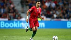 Пепе ще пропусне финала в Лигата на нациите заради травма на рамото