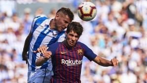 Завръщащият се в ШЛ Леверкузен се цели в играчи на Реал М и Аякс