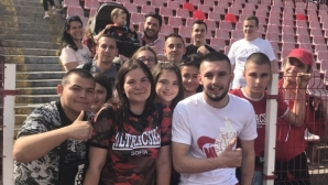 """""""Червените"""" се извиниха за грешката на Пламен Марков - Турицов остава"""