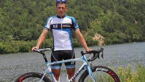 Българин спечели колоездачната Обиколка на Камерун