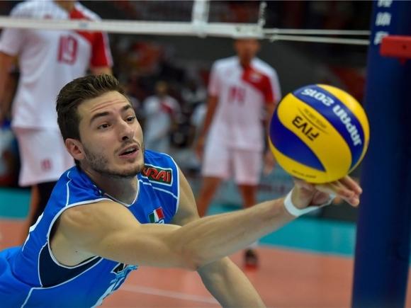 Матео Пиано подсилва Италия за турнира във Варна