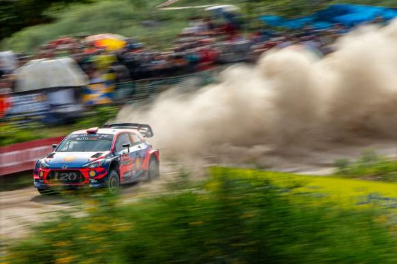 ФИА: Хибридната ера няма да навреди на WRC
