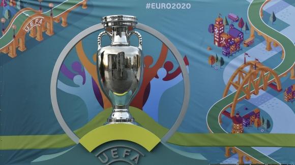 Всички резултати и голмайстори в квалификациите за Евро 2020