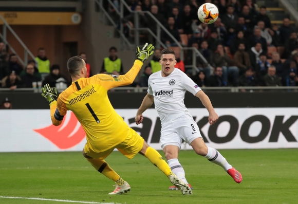 """Утре """"Йович"""" ще е най-споменаваното име в Мадрид"""