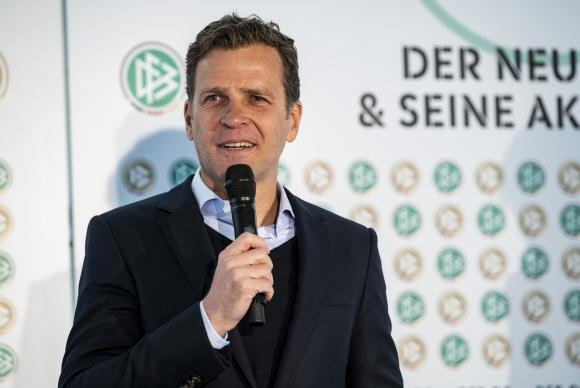 Бирхоф приветства евентуално завръщане на Сане в Бундеслигата