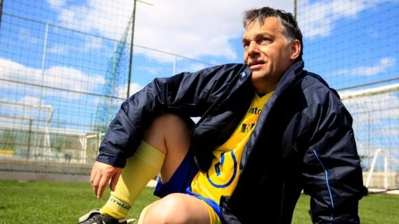 """Как Виктор Орбан """"осинови"""" унгарския спорт"""