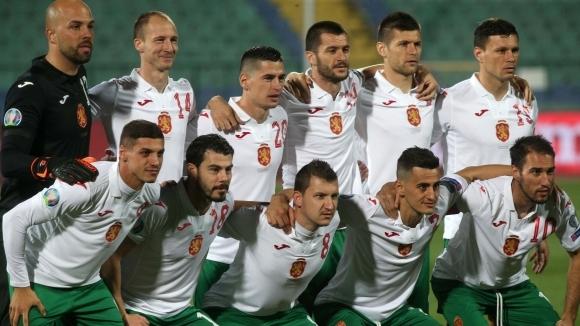 """Лигата на нациите оставя вратите на Евро 2020 отворени за """"трикольорите"""""""