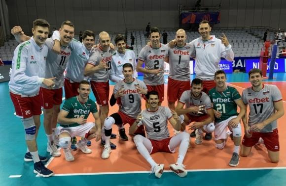 Волейболни национали се срещат с фенове във Варна утре