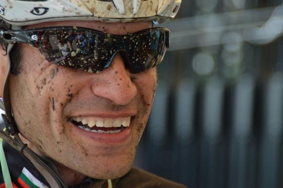 Участник в Джирото стартира в Обиколката на Витоша този уикенд