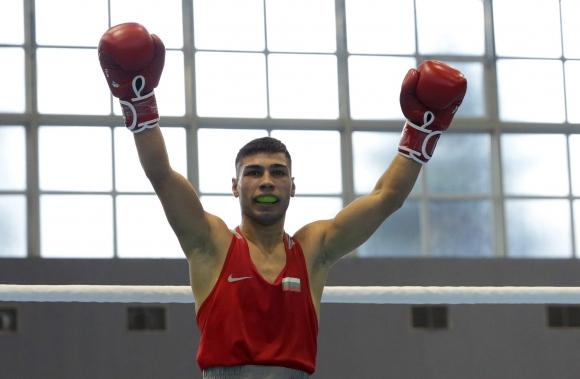 С надежда за максимален брой медали тръгват боксьорите ни за Европейските игри в Минск