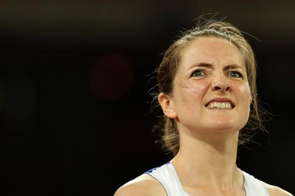 Сайърс ще получи олимпийския си медал от Пекин 2008 на Диамантената лига в Лондон