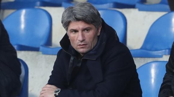 Бивш национал стана спортен директор на Левски