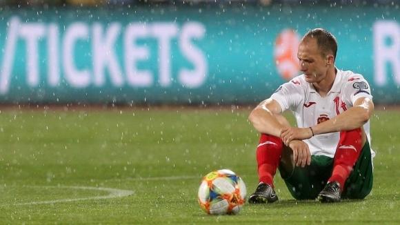 """УЕФА започна разследване срещу България, """"Васил Левски"""" може да остане без публика за Англия"""