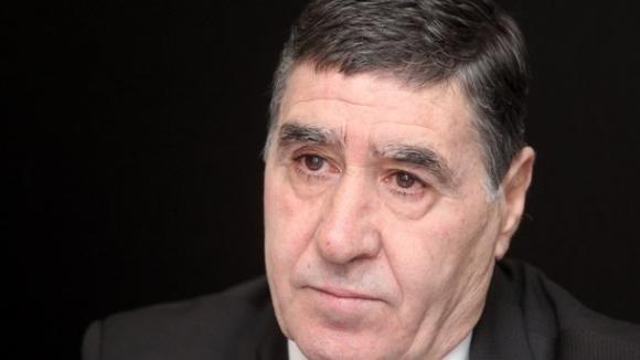 Стоян Димитров за четвърти път оглави федерация по скокове на батут
