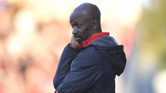 Клод Макелеле напусна треньорския пост в елитен белгийски клуб