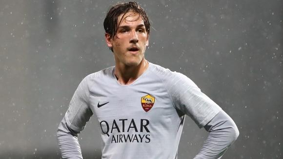 Рома не пуска Дзаниоло за по-малко от 70 милиона евро