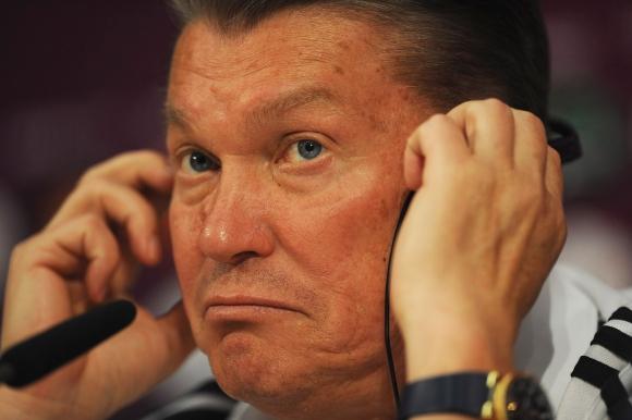 Олег Блохин: Не повярвах, че печеля