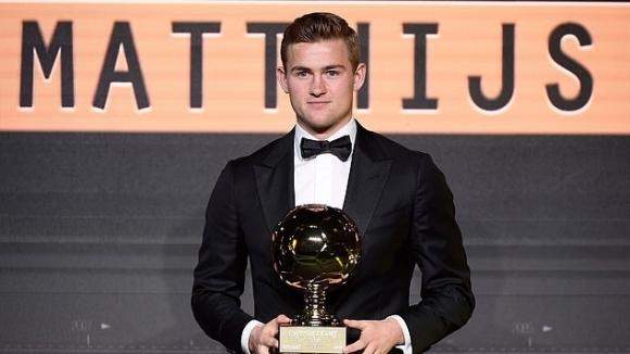 Стана ясен първоначалният списък за Golden Boy 2019, има представител на Първа лига