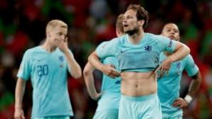 Блинд: Тези 120 минути срещу Англия ни изтощиха