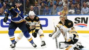 Бостън изравни серията, новият шампион в НХЛ ще бъде определен в седми мач