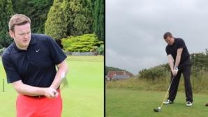 """Шон Мърфи ще се включи в квалификациите на """"мейджър"""" голф турнир"""