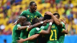 Камерун и Мали ще подгреят Африканската купа на Нациите с голово шоу