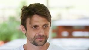 Том за нивото на българския футбол и завръщането си в Локо (София)