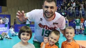 Цветан Соколов: Предпочитам класиране за Олимпиада пред медал от европейско