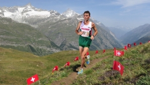 Шабан Мустафа спечели за втори път алпийски маратон в Лихтенщайн