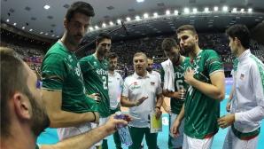 Силвано Пранди: Приличахме на отбор, който започва да учи азбуката на волейбола
