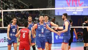 Сърбия с драматична победа над Португалия (видео + снимки)