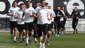 Локо (Пд) прати перспективен голаджия във Втора лига
