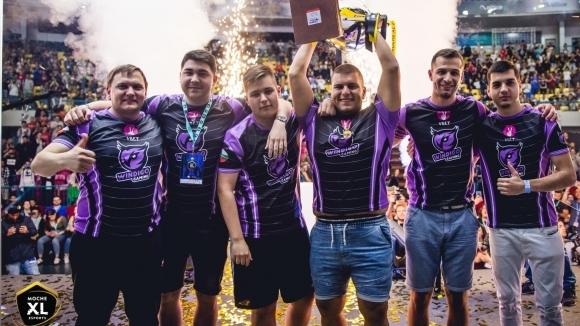 Шампиони! Българите от Windigo грабнаха трофея в Португалия