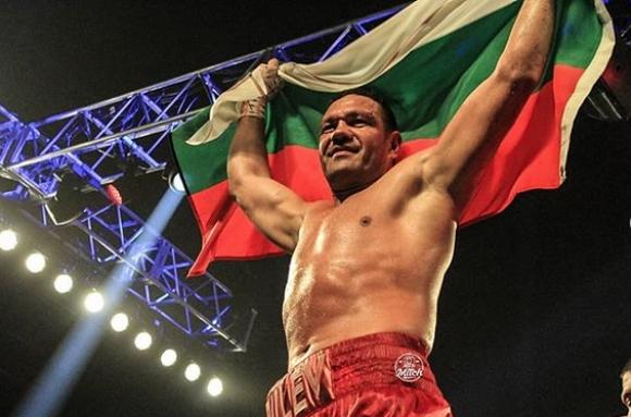 Кубрат Пулев в нов мач за световната титла