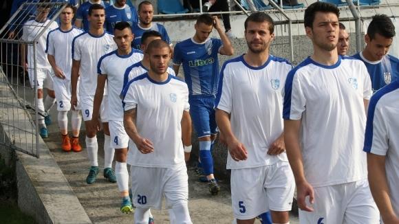 Спартак (Плевен) запази състава, играе седем контроли