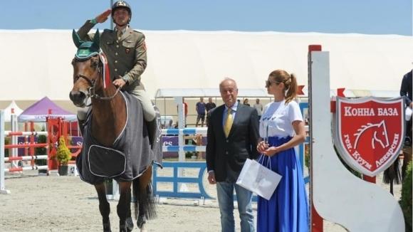 Отлична оценка за България като организатор на Световната купа в Божурище