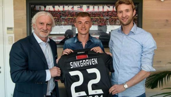 Официално: Леверкузен и Аякс обявиха сделка