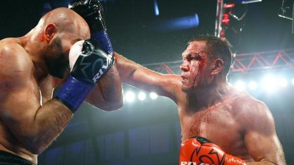 IBF удря по амбициите на Кобрата за титла