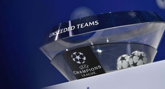 Пълният жребий за втория кръг на Шампионската лига
