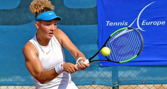 Даниела Димитрова с две победи в Германия