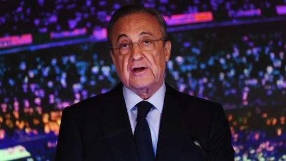 Реал Мадрид ще се сдобие и с женски отбор