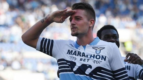 Лотито: Няма да спираме Милинкович-Савич, ако той иска да напусне
