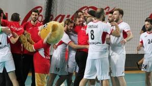 Домакинът Грузия триумфира на Световната купа за новоизгряващи страни