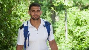 Ивайло Иванов пред Sportal.bg: Горд съм, че ще бъда знаменосец на откриването на Игрите в Минск