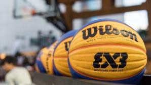Горещо 3Х3 баскетболно лято очаква феновете на играта